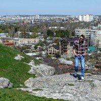 Симферополь :: Ардалион Иволгин