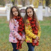 Осень уходит :: Сергей Удовенко