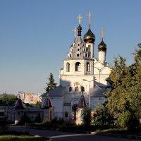 Петропавловский монастырь. Брянск :: MILAV V