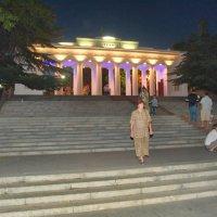 Свет Севастополя :: Алексей Михалев