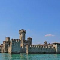 Итальянский замок :: ДмитрийМ Меньшиков