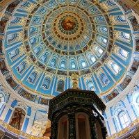 Новоиерусалимский монастырь. Воскресенский собор, :: Иван