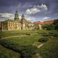Вавельский замок :: Александр Бойко