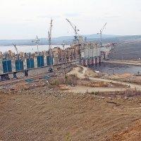 ГЭС продолжение :: Владимир Леонтьев