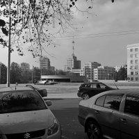..сердце города пульсирует живое.. :: Ирина Сивовол
