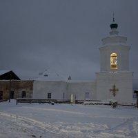 Божий свет! :: Андрей Синицын