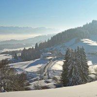 Альпийские красоты :: Alexander Andronik