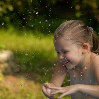 счастье... :: Екатерина Саблина