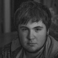 Портрет сына :: Анжела Пасечник