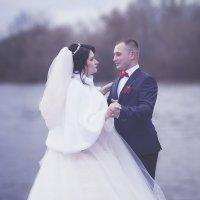 свадьба :: валерия