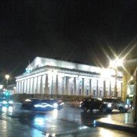 Здание Биржи. (Санкт-Петербург). :: Светлана Калмыкова