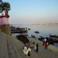 Река Ганг :: Клара