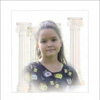 портрет ребёнка :: Николай Староверов