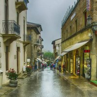 Сан - Марино :: leo yagonen