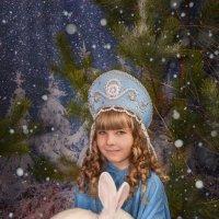 Снегурочка :: Алла Гордеева