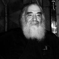 Служитель Храма Гроба Господнего :: Aleks Ben Israel