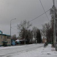 Быстрый Исток. Алтайский край. :: Олег Афанасьевич Сергеев