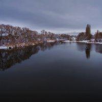 Первый снег :: Владимир Дальский