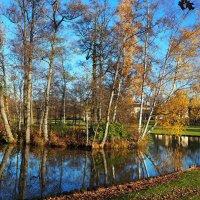 Drottningholm Стокгольм :: Swetlana V