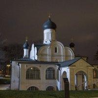 В парке Зарядье :: marmorozov Морозова