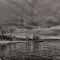 Обское море :: cfysx
