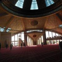 Мечеть. :: Вячеслав Медведев