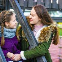 Сестры :: Tatsiana Latushko