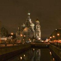 Ночные отражения :: bajguz igor
