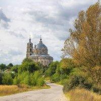 На духовном пути... :: Ирина Александровна