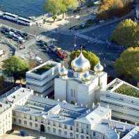 Русский Православный Храм :: vg154
