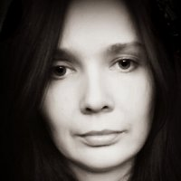 Автопортрет :: Evgenia Glazkova