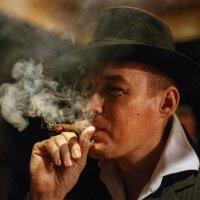 gangster :: Владимир Мужчинин