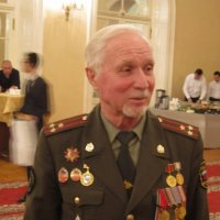 Настоящий полковник :: Дмитрий Никитин