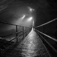 Новоафонская пещера :: Евгений Виличинский