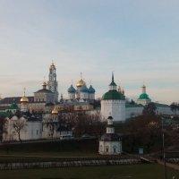 Тихий вечер :: Евгения Куприянова
