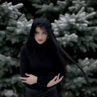 Карина :: Юлия Макарова