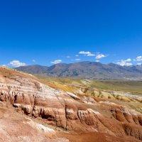Кызыл-Чин или просто Марс :: Светлана Игнатьева
