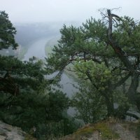 Эльбские горы :: Алёна Савина