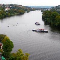 Прага :: dli1953