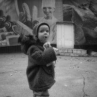 В лицах ... Дети ... :: Roma Chitinskiy