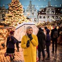 Скоро Новый год!!! :: Anna Leshtshenko