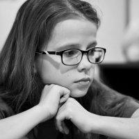 Варвара :: Анастасия Печенкина