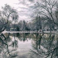 Зеркало души :: Игорь Хижняк
