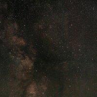 Млечный путь :: Алина Шостик