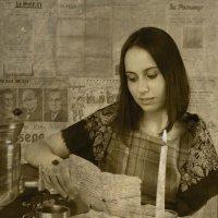 Письма с Войны :: Екатерина