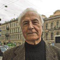 Просто добрый человек. :: Senior Веселков Петр