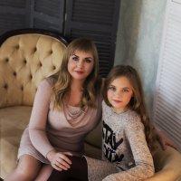 как две капли.. :: Olga