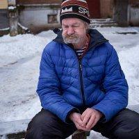 Лёха :: Александр Ещенко