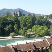Пейзажи Швейцарии :: svetlana.voskresenskaia