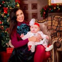 Бабушка и внучка :: kurtxelia